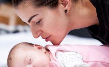Happy Sleeping Hours – Best Sleeping Positions for Newborns