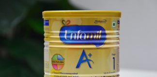 Review Enfamil A+ Infant Formula (1)