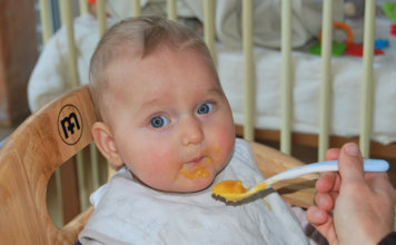 Is You Baby A Picky Eater?