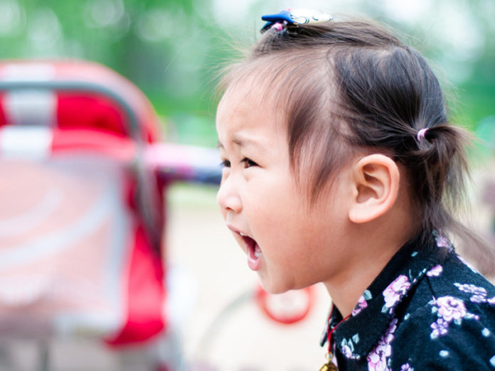 Baby Tantrums - Reasons And How To Deal With Baby Temper Tantrums