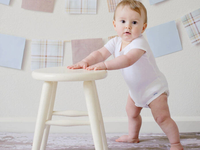 All About Health And Development of 9 Months Old Baby