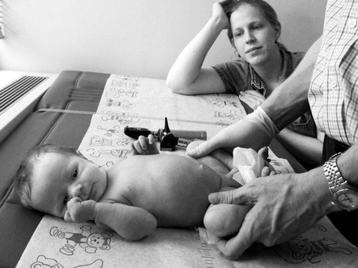 Vitamin Deficiencies In Breastfed Babies