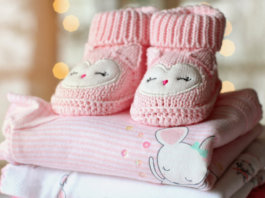 Cold And Flu in Babies - How To Protect Your Babies From Cold And Flu