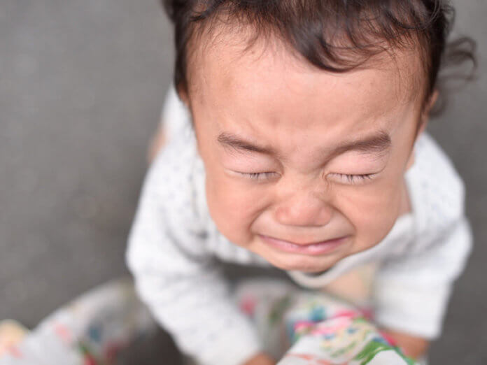 Constipation In Babies – Why It Happens And Signs To Watch Out For