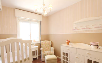 How To Decorate A Newborn Baby Room