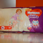 Huggies Wonder Pants Review