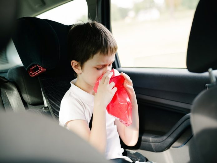 Food poisoning – Causes and symptoms in babies