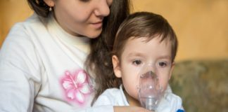 Nebulizer – How To Use And How To Calm Your Baby