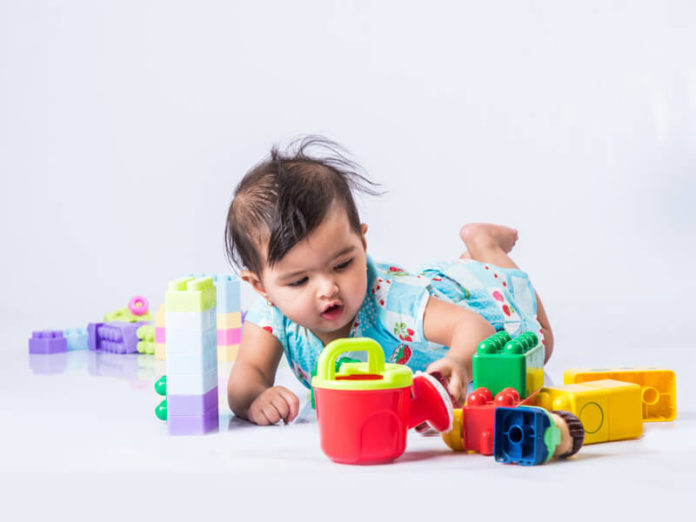 Causes and Treatments of Hair Loss in Babies