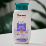 Himalaya Baby Care Gentle Baby Bath - Used And Reviewed