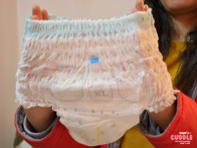 Pampers Premium Care Pants - Used and Reviewed