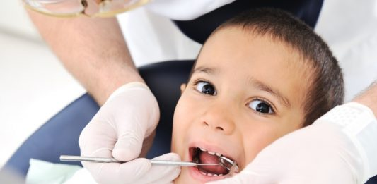 When Should I Take My Child To The Dentist