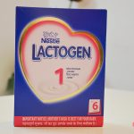 Lactogen 1 Infant Formula - Used And Reviewed