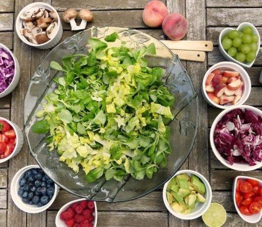 Pregnancy Diet Guide - What Should I Eat During Pregnancy