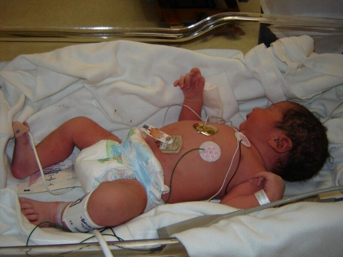 The Most Common Newborn Medical Tests