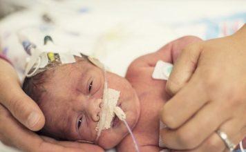 समय से पहलेे शिशु के जन्म लेने के संकेत